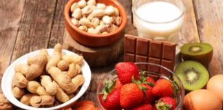 How to Deal With Food Allergies?