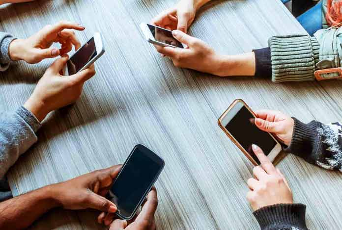 How to Get Rid of Mobile Addiction?