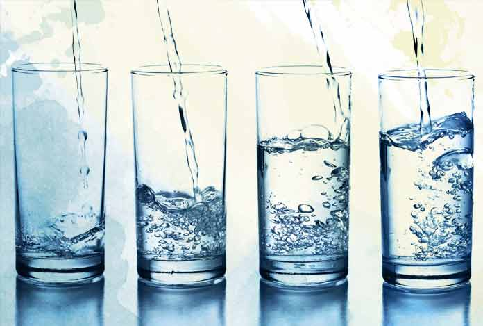 How to Stay Hydrated: Guide by Dr. Oz