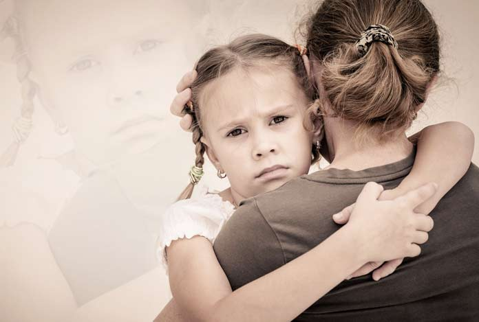 How to Talk to Children After a Tragedy