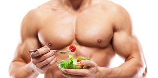 Muscle Building Diet Plan for Beginners