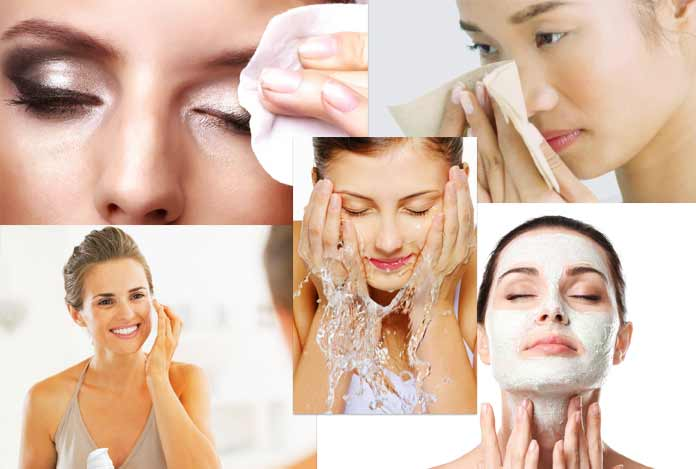 Skincare tips for oily skin by Dr. Harold Lancer