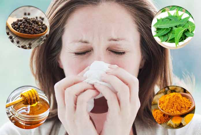 Tips for Coping with Common Nasal Allergies by Sadhguru