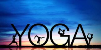 Yogic yoga for weight loss