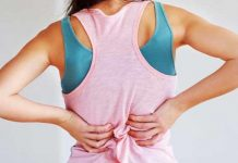 back pain and its most common drug list