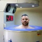 cryotherapy as a weight loss therapy