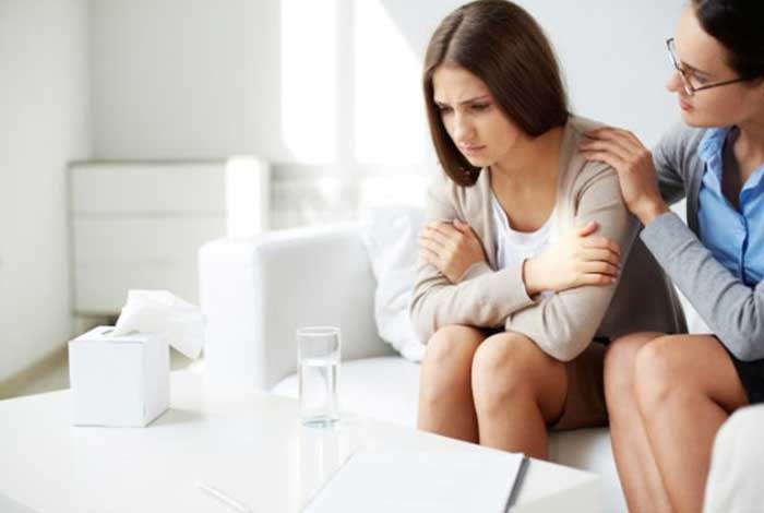 depression types symptoms causes prevention tests and treatment