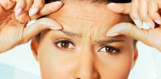 early age fine lines & wrinkles causes and solutions