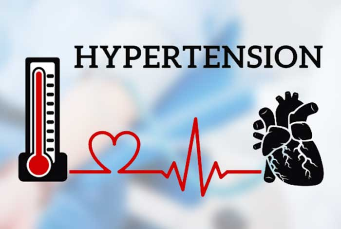 hypertension high blood pressure types symptoms prevention and treatment