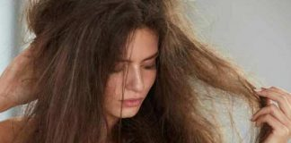 treat your damaged hair with best home remedies