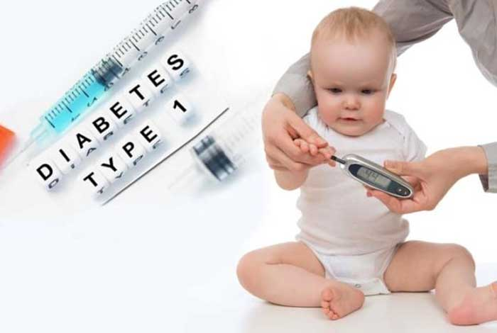 type i diabetes and its most common drugs