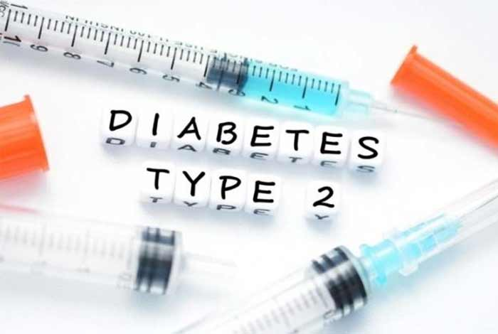 type ii diabetes and its most common drug list