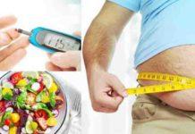 veganism reduces diabetes risk in overweight People