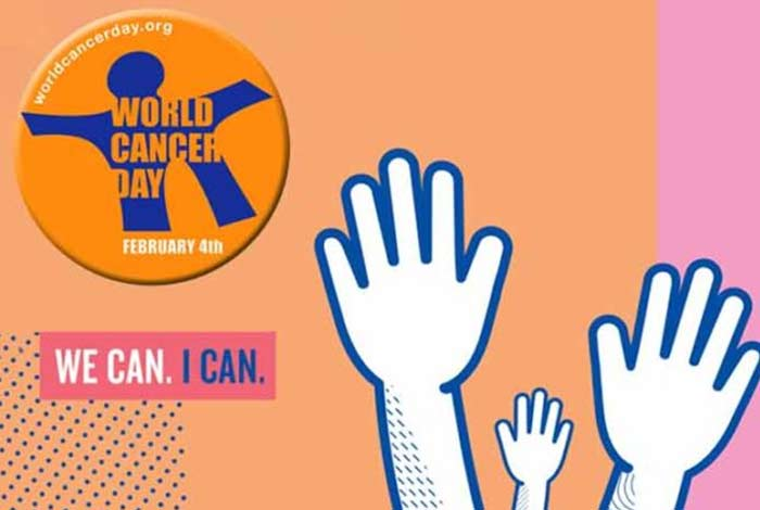 world cancer day 2018 we can i can