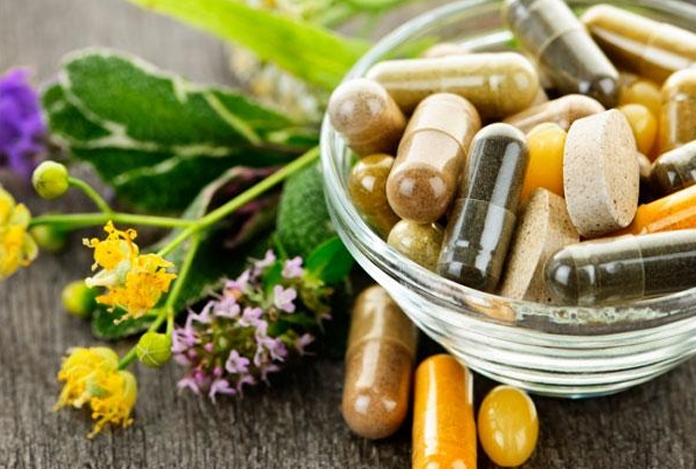 Are Herbal Supplements Effective in Male Pattern Baldness