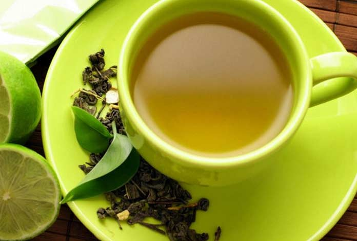 Reasons why you should have green tea