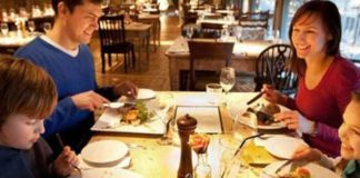 a new study finds another reason to avoid eating out