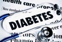a new study finds various types of diabetes beyond type I and II
