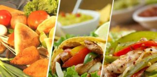 vegetarian fast foods how good are they for your health