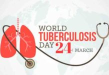 world tuberculosis (tb) day 2018- wanted leaders for a tb-free world