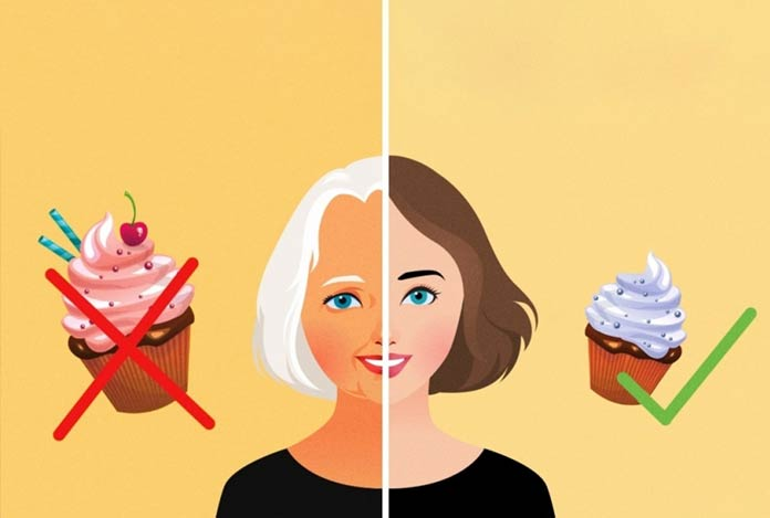 3 Common Habits That Can Age You Faster