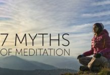 7 Meditation Misconceptions Restricting You to Reap Its Benefits