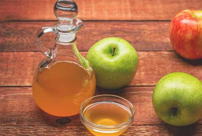 Downsides of Having Too Much of Apple Cider Vinegar