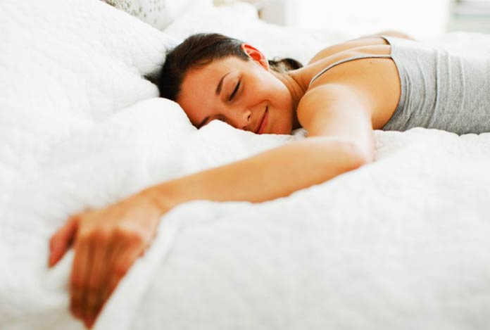 Enhance Your Sleep with These Simple Tips