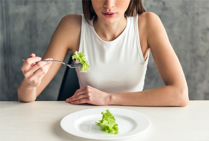 Health Implications of Eating Disorders