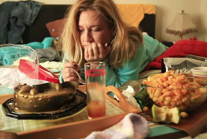 Learn How to Overcome Emotional Eating