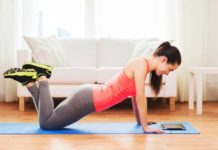 Quit Sabotaging Your Fitness Goals by Following These Tips from Jillian Michaels
