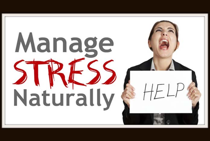 Simple Tips to Manage Stress Naturally
