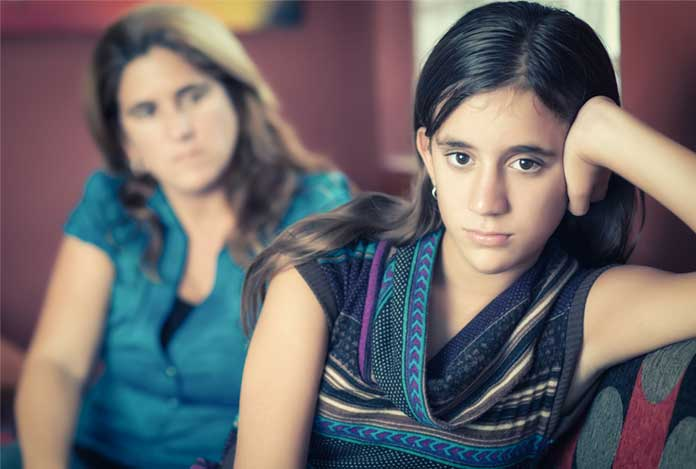 Top Five Warning Signs to Recognize That Your Teenage Child Is In Deep Trouble
