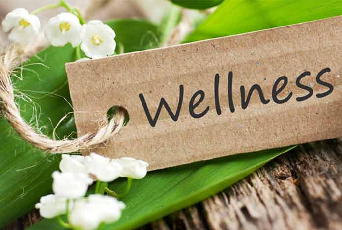 Wellness Movement - A-New Approach to Stay Healthy