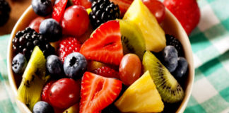 Know How a Fruit Diet Can Benefit You and the Planet