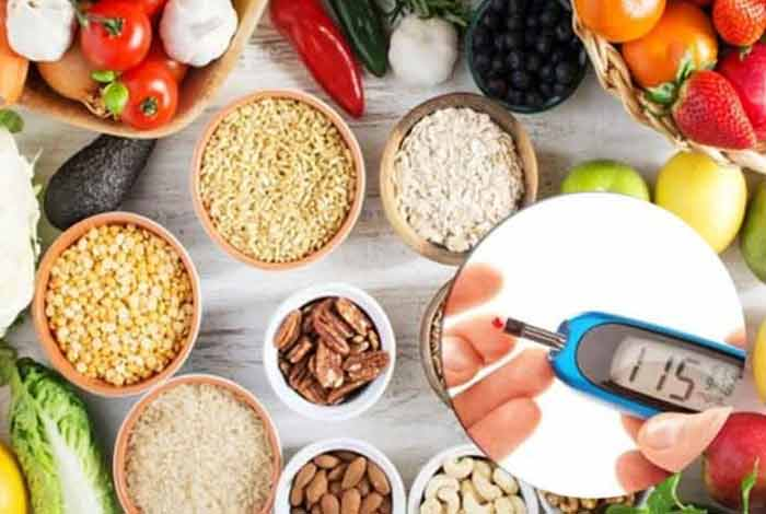13 foods that Can effectively lower HbA1c levels in diabetics