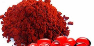 astaxanthin is effective in improving glucose metabolism and lowering blood pressure