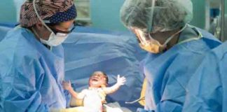 have you ever thought why is it called a cesarean section