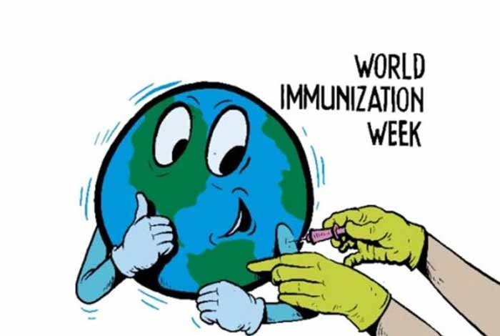immunization let s protect our beautiful world