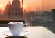 know how coffee can affect your anxiety level