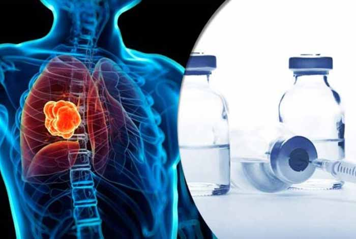 lung cancer and its most common drug list
