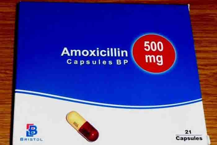 most common side effects of amoxicillin that you must know