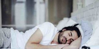 sleep disorders might up the risk for lung cancer in some patients
