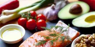 want a healthy gut and heart try the mediterranean diet