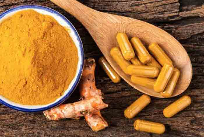 why you should include turmeric in your diet
