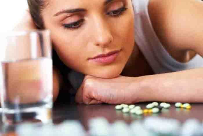 women taking antidepressants must know their long-term effects