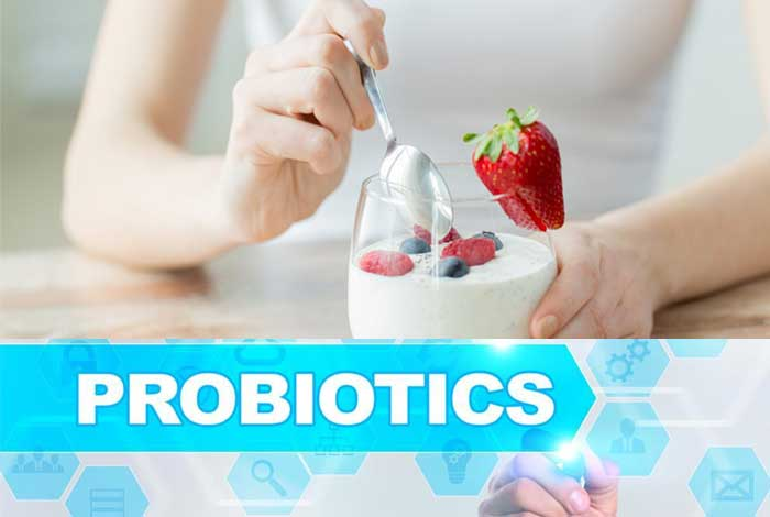 Know How Probiotics Helps You Maintain a Healthy Gut