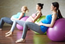 Pregnant! Be Sure To Avoid These Exercises