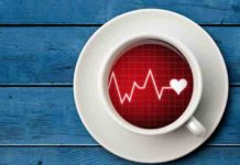 can coffee prevent arterial clogging