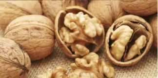 can walnuts prevent colorectal cancer